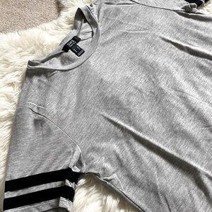 SWS short sleeve tee shirt